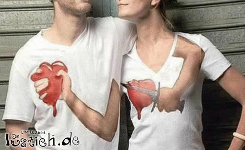 Mein Herz und dein Herz