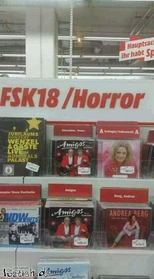 FSK18-Horror