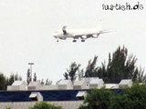 Flugzeugtür