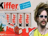 Kiffer Schokolade