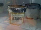 Skandal Eis