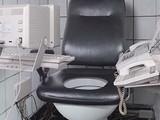 WC für Workaholics