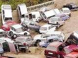 Parkplatz für Frauen