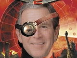 Alarmstufe Bush