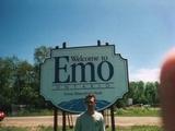 Willkommen in EMO
