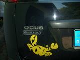 Der neue Ocus von Ford