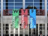 WTF Flaggen