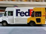FedEx ist schneller