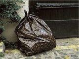 Louis Vuitton Müllsack