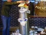 Wenn die Müllabfuhr streikt