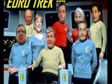 Dr Morpheus Euro Trek