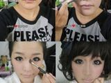 Was Make-up alles ausrichten kann