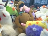 Scooby im Automaten