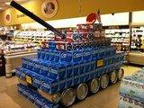 Bier-Panzer