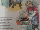 Kindern den Kopf waschen