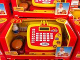 McDonalds Kasse