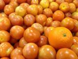 Orangen oder Tomaten?