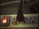 Stromanschluss
