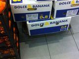 Teure Bananen