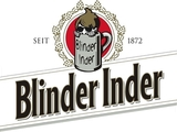 Berliner Kindl Blinder Inder