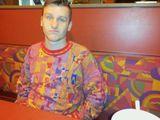 Kreativer Pullover
