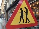 Neues Schild