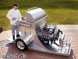 Turbo-Grill