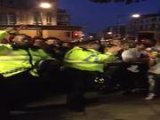 Seriöse Polizisten