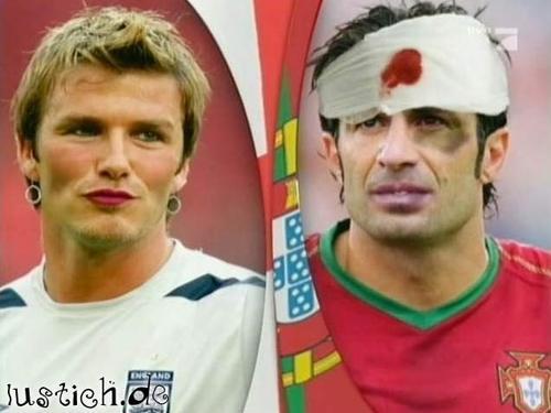 Fußball-Männer