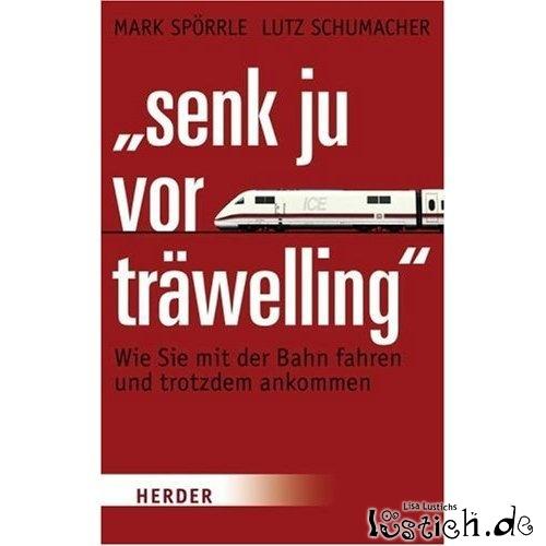 Denglisches Buch