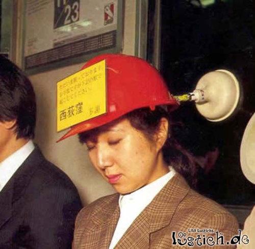 Saugglocken-Helm