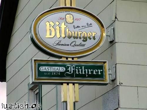 Gasthaus Führer