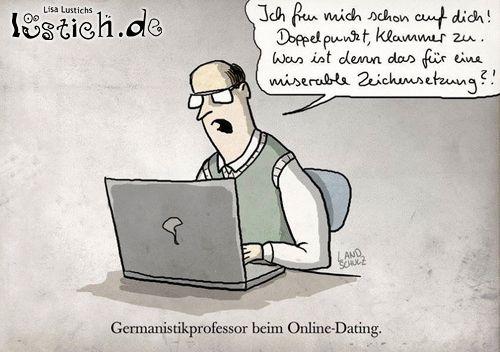 Germanistikprofessor