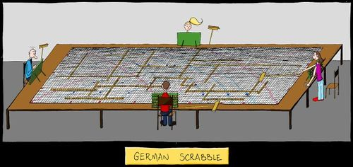 Scrabble Deutsch Online