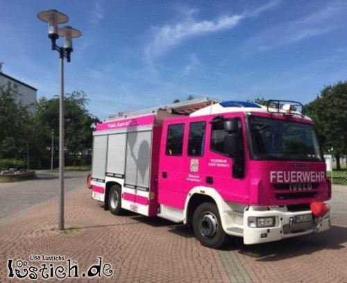 Frauen Feuerwehr