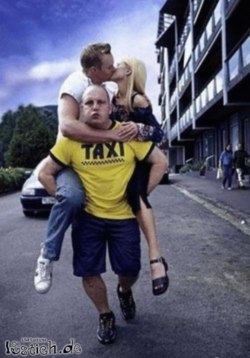 Taxi-Läufer