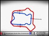 U-Bahn Plan von Berlin