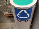 Schlitz für Flaschen?