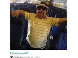 Ein Flug für mich allein