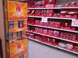 Valentinstag steht vor der Tür