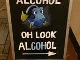 Nie wieder Alkohol!