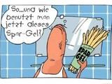 Spar-Gel