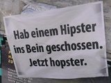 Hopsender Hipster