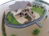Überschwemmungsschutz