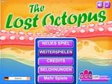 Der verlorene Oktopus