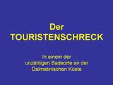 Touristenschreck