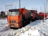 russische Trucks